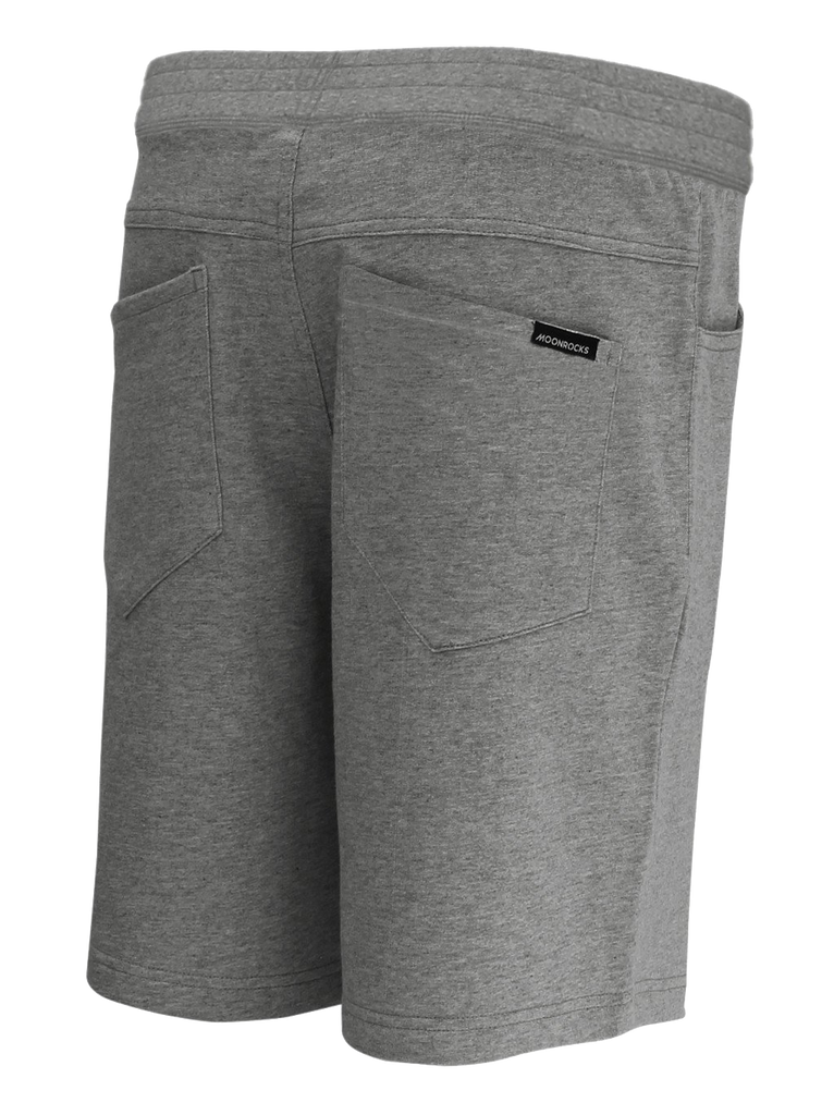 Men Shortpant Dream Plain Misty
