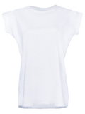 Women T-shirt Roll Yogis