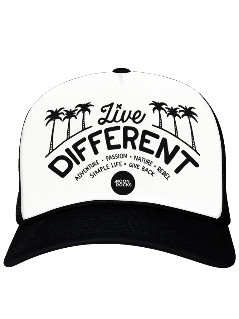 CAP TRUC LIVE DIFFERENT