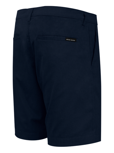 MEN SHORTPANTS TXINO NAVY