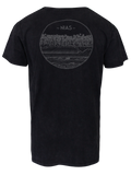 MEN T-SHIRT WASH NIAS