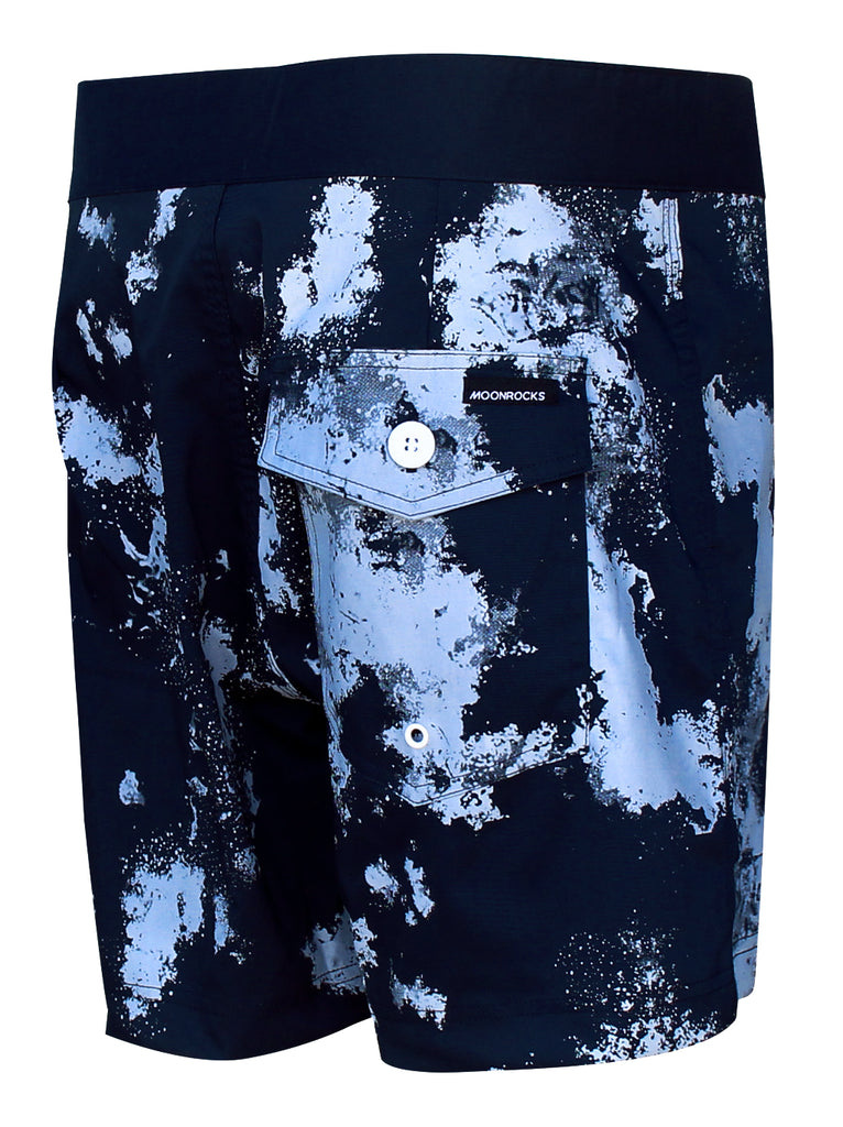 Men Boardshort Reef Cosmos