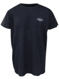 MEN T-SHIRT WASH SURF EYE