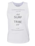 Women Singlet Laut Surf Tribe