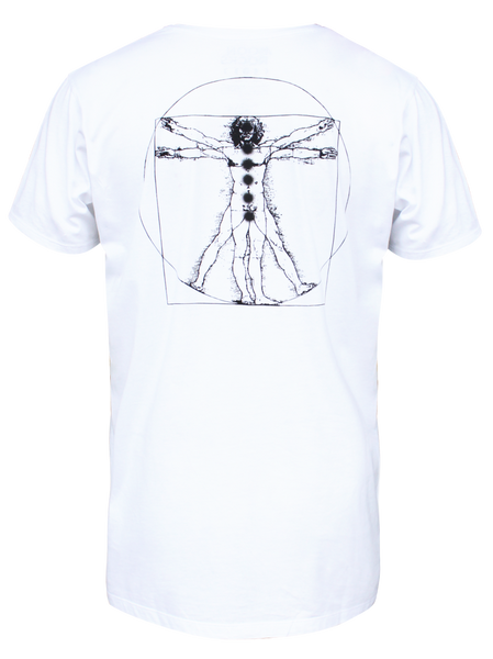 MAN T-SHIRT VITROVIAN 1COLOR