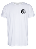 MAN T-SHIRT  YIN MOON