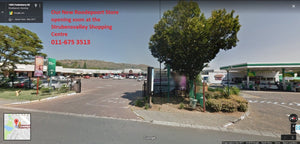 Our Roodepoort Store