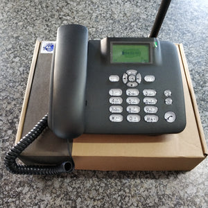 Wireless GSM Desk Mobile Phone