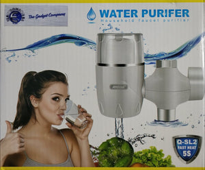 Andowl Household Faucet Water Purifier