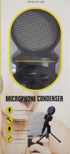 Andowl QY-920 Microphone Condenser