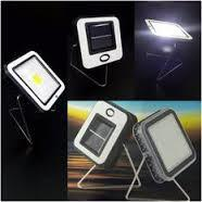 SOLAR Rechargeable LED Light