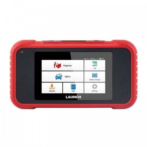 LAUNCH X431 CRP123E OBD2 Code Reader