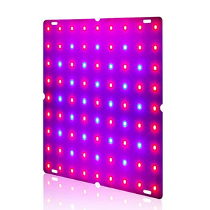 25W Full Spectrum UV + IR LED Plant Grow Light