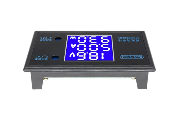 Digital DC 0-100V 0-10A 250W LCD Display