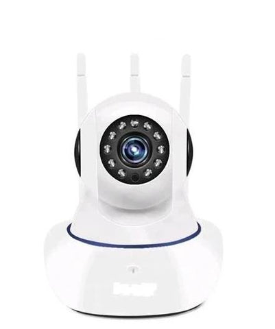 Three Antennas Security IP Camera 1080P