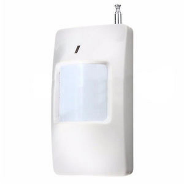 433MHZ Wireless PIR Sensor with Infrared Motion Detector