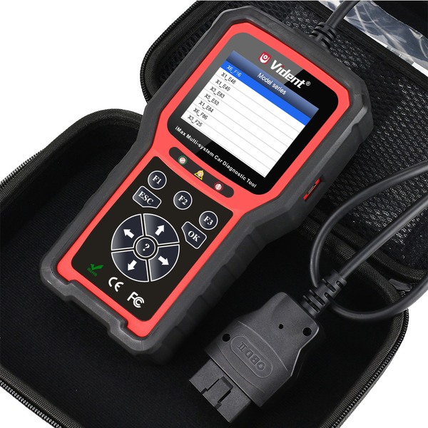 VIDENT iMax4302 BMW Full System Diagnostic Tool (Free Lifetime Online Updates)
