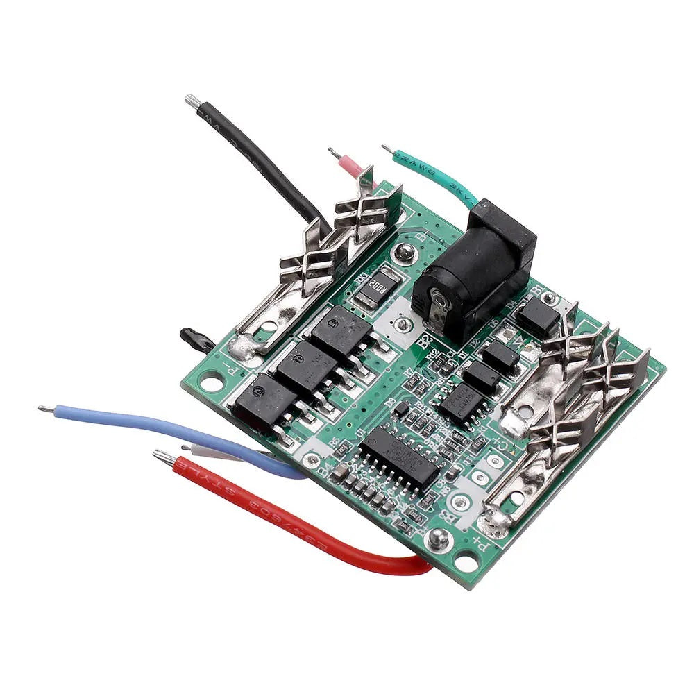 5S 18/21V 20A Lithium Battery Pack Battery Charging Protection Board