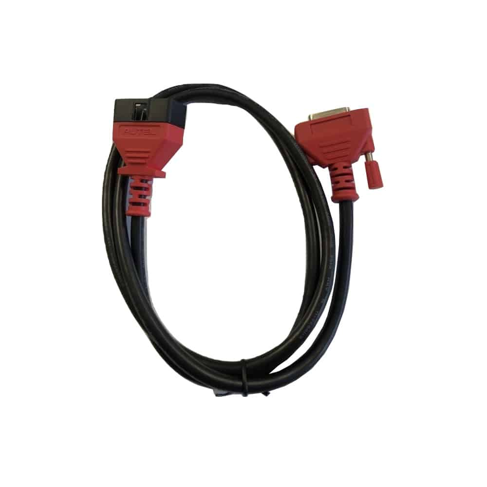 Main OBD Cable For Autel MaxiDiag Elite MD802