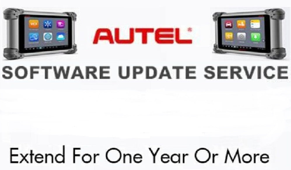 Autel MaxiIM IM608 Software Update