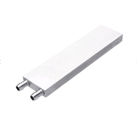 200mm Aluminium Alloy CPU Water Cooling Block