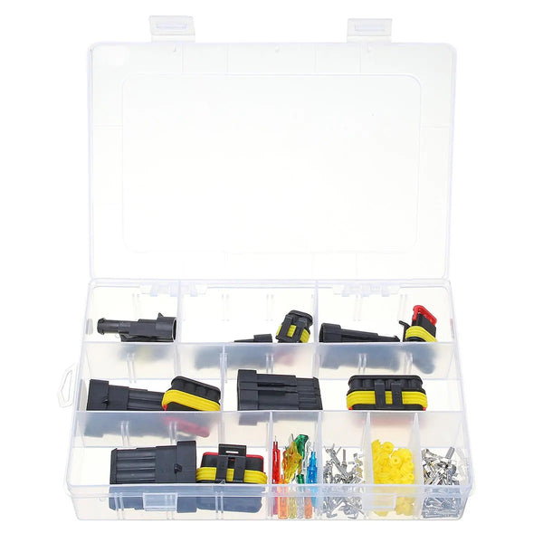 Electrical Connector and Fuses  Kit