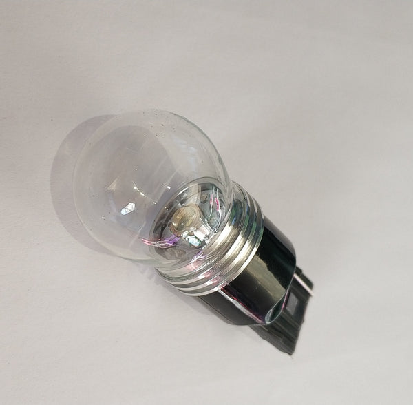 9w CREE RED 7440 LED Light Bulb - Electromann SA