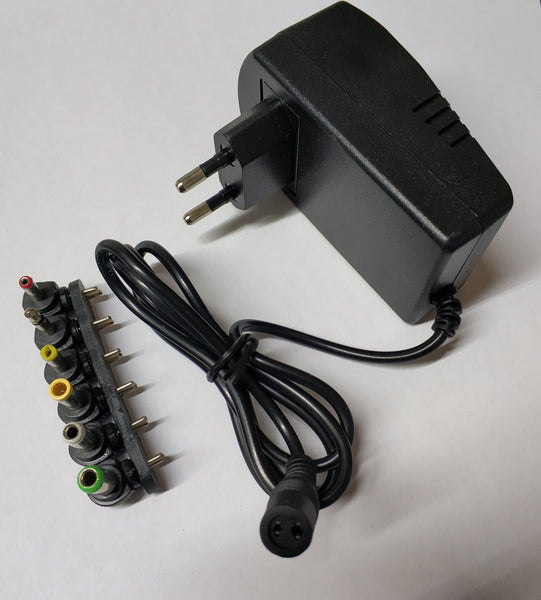 Digimark Universal Multi Voltage Power Supply