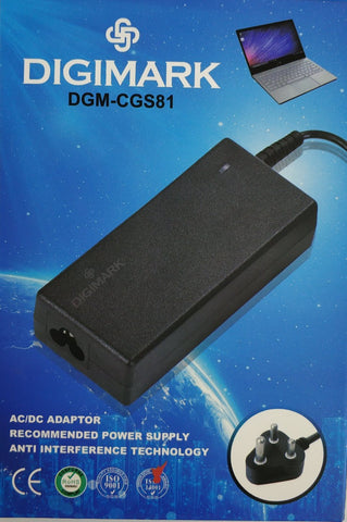 Digimark HP/Dell/Sony Laptop Charger