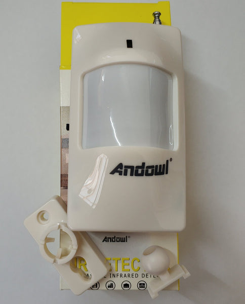 Andowl 433MHz Wireless Alarm Door/Window Sensor