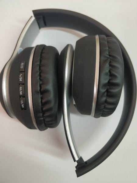 Andowl Wireless Headphones Hi-Fi Sound