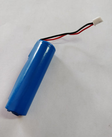 1700mah Lithium 18650 Battery with BMS
