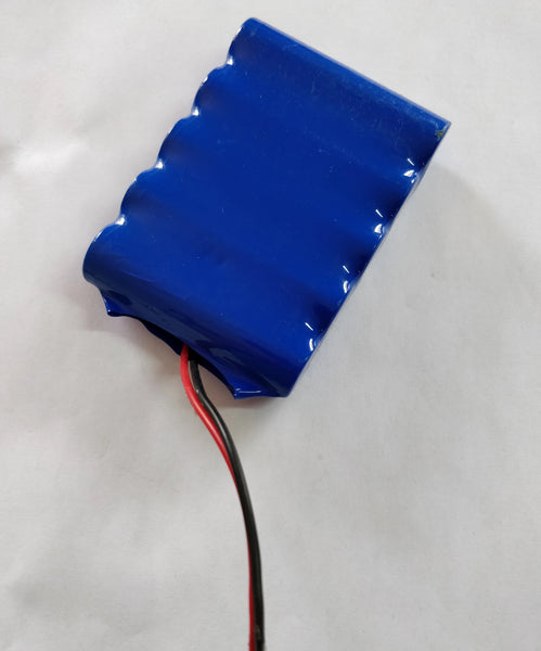 8500mah 3.7v Lithium 18650 Cell Battery
