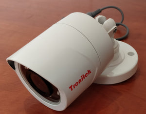 Tronitek Outdoor Camera 1MP AHD