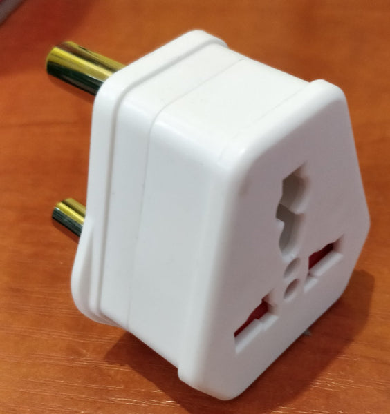 Redisson Universal Travel Adaptor