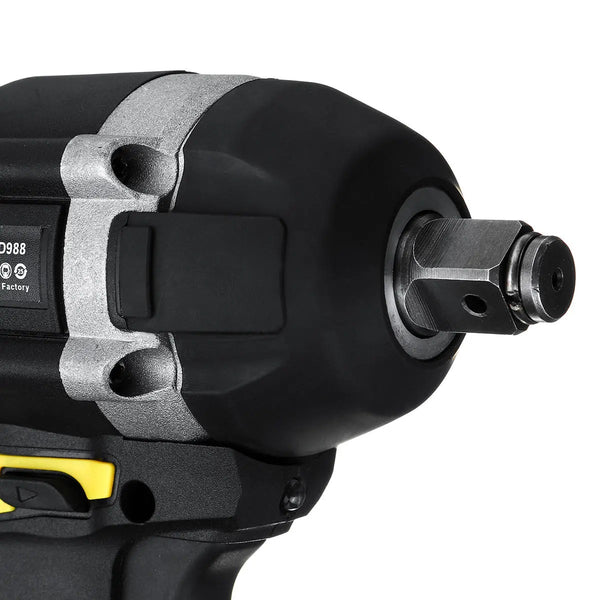 388VF 630N.m Max Brushless Impact Wrench