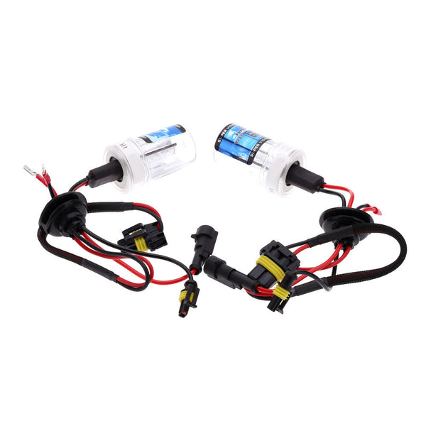 HID Xenon 55w Fast Start Car Headlight Conversion Kit - Electromann SA