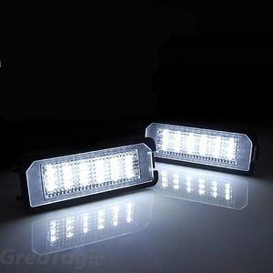 LED OEM Type Licence Plate Lights - Electromann SA