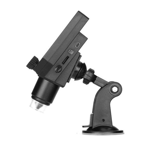HD Digital Microscope - Electromann SA