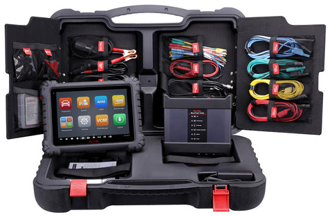 Autel MaxiSys MS919 | OEM-level Diagnostic Scanner‎ with J2534, Oscilloscope, Waveform Generator etc | ON PROMO