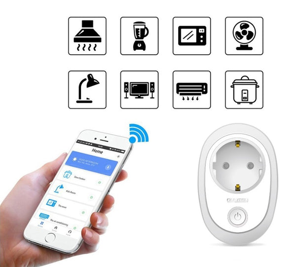 Oukitel P2 Mini Smart WIFI Socket