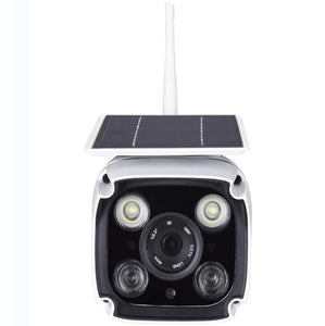 Watchmen Solar Outdoor Wifi IP Camera