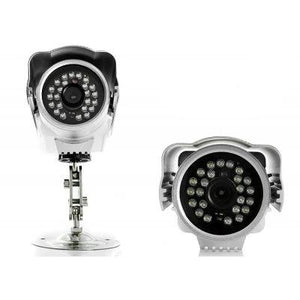 Skylink - PoE IP Surveillance Camera - Electromann SA