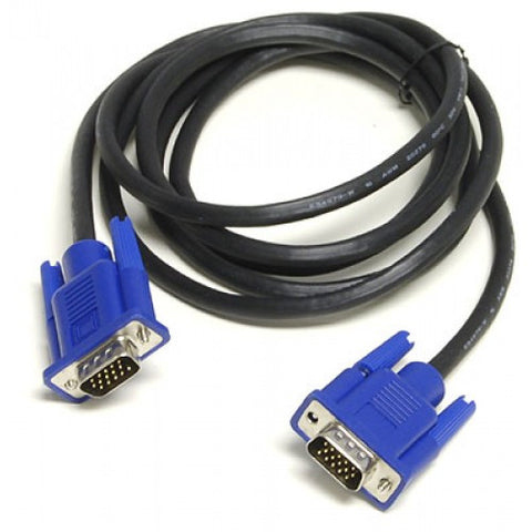 High Quality VGA Cable - Electromann SA