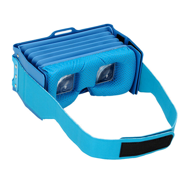 Focalmax VR Glasses for 4.5 To 6 Inch Smartphones - Electromann SA