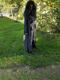 Asha Greyjoy costume/ Game of Thrones inspired costume