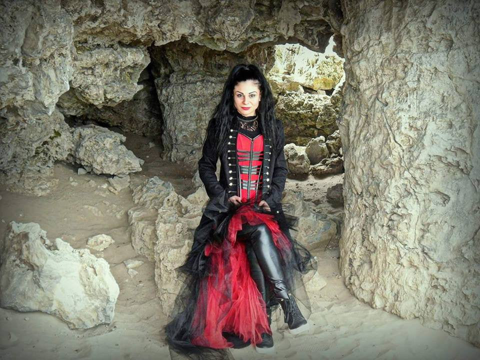 Medieval dress/ Medieval renaissance clothing/ Womens Medieval/ Renaissance dress and coat/Game of Thrones inspired