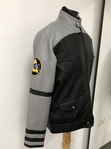 commander cody jacket