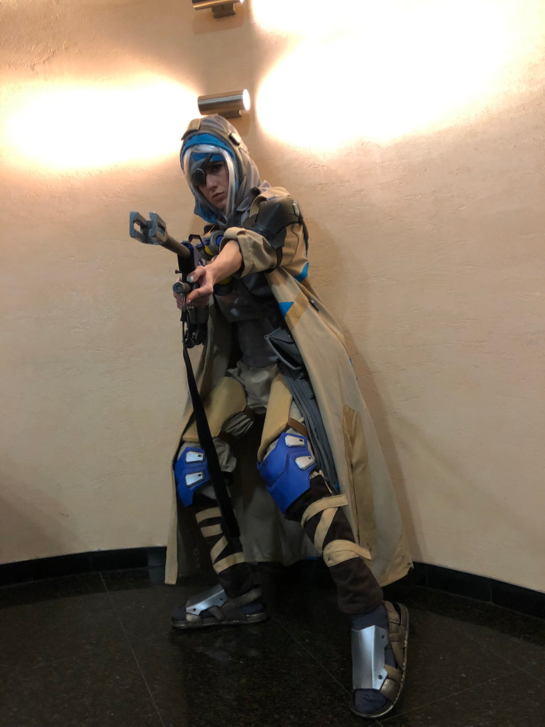 ana best cosplay costume overwatch
