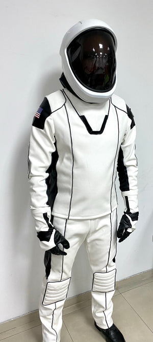 space x costume and helmet online